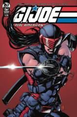 G.I. Joe: A Real American Hero Yearbook (Cover A - Zama)