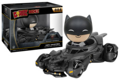 Dorbz Ridez - Batman v Superman #004