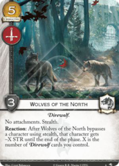 Wolves of the North - WotN