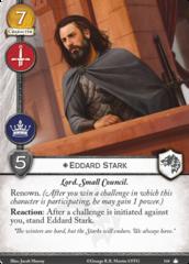 Eddard Stark - Core