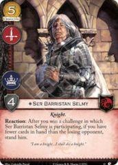 Ser Barristan Selmy - 35