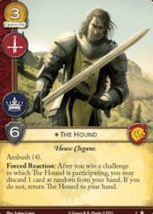 The Hound- TtB 9