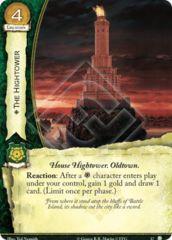 The Hightower - 17