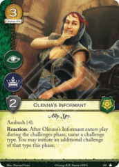 Olenna's Informant - Core