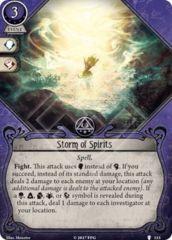 Storm of Spirits
