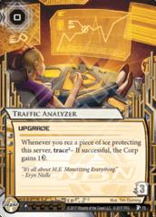 Traffic Analyzer