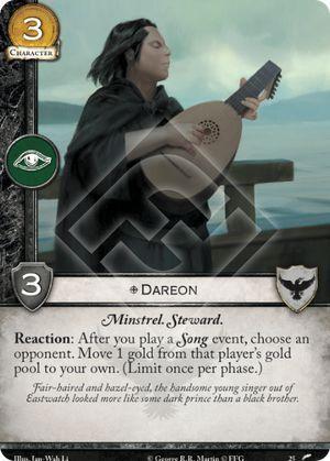 Dareon - JtO