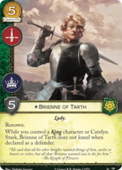 Brienne of Tarth - 83