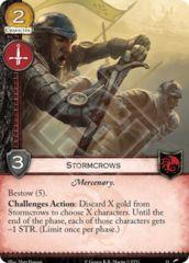 Stormcrows - JtO