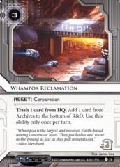 Whampoa Reclamation
