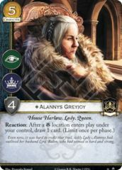 Alannys Greyjoy-CoS 31