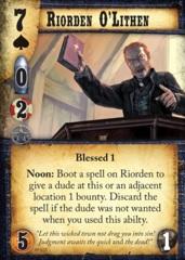 Riorden O'Lithen