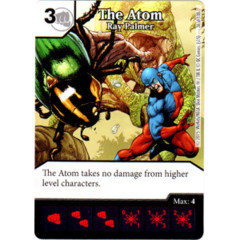 The Atom - Ray Palmer (Die & Card Combo Combo)