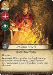 Thoros of Myr - 37