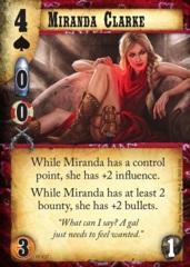 Miranda Clarke