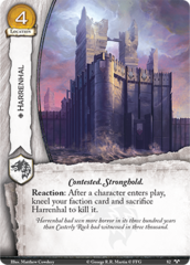 Harrenhal -82 GoH