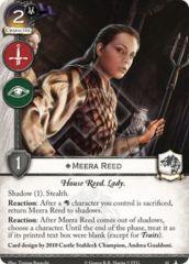 Meera Reed - MoD 61