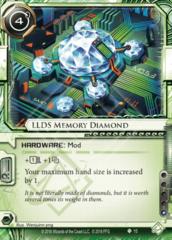 LLDS Memory Diamond