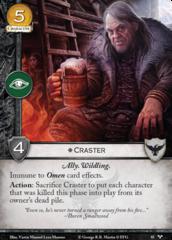 Craster - GoH