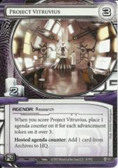 Project Vitruvius