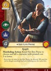 Ser Ilyn Payne - TS 109
