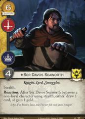 Ser Davos Seaworth - GoH