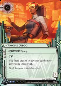 Simone Diego
