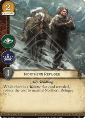 Northern Refugee TC