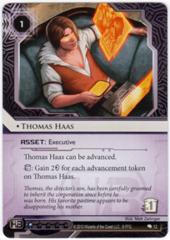 Thomas Haas