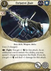 Enchanted Blade - Dual Faction