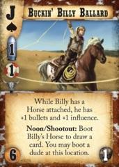 Buckin' Billy Ballard