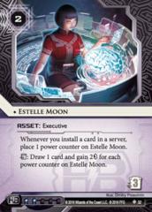 Estelle Moon
