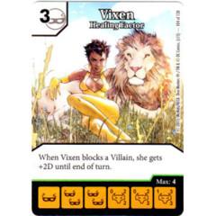 Vixen - Healing Factor (Die & Card Combo Combo)