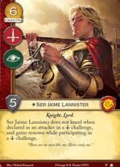 Ser Jaime Lannister - Core