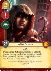 The Tickler - Core