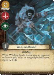Wildling Bandit - 41