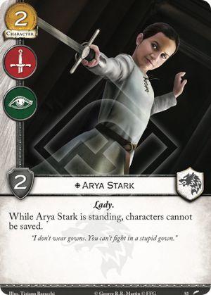 Arya Stark - 81