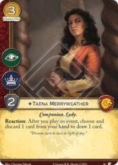 Taena Merryweather - 10