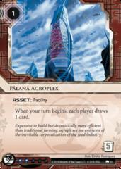 Palana Agroplex