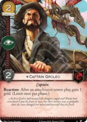 Captain Groleo