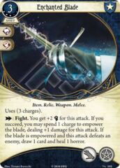 Enchanted Blade - Guardian (3)