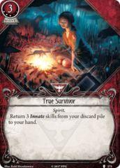 True Survivor (3)