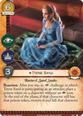 Tyene Sand - TS