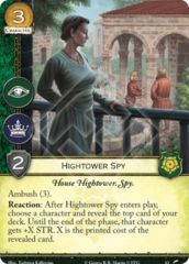 Hightower Spy - FotOG