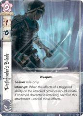 Pathfinder's Blade