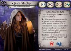 Diana Stanley Investigator Bundle