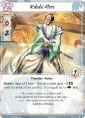 Kabuki Hero