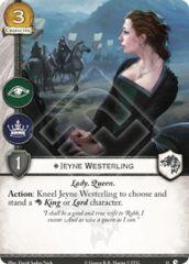 Jeyne Westerling - 33