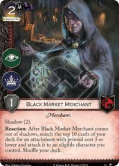 Black Market Merchant