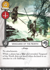 Vanguard of the North - Core